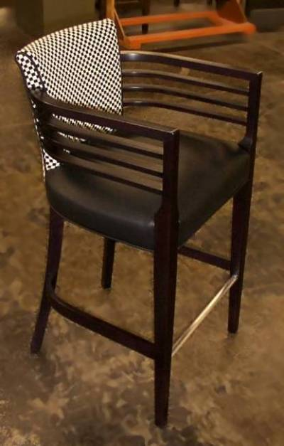 Knickerbocker HIigh Cafe chair